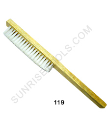 Jewelry Cleaning Brushes