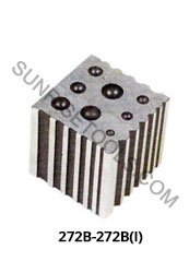 Doming Block Steel