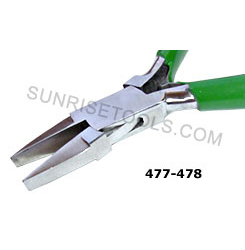 Jewellery Plier Flat Nose
