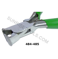 Plier Top Cutter