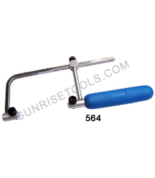 Saw Frame Rubber Grip