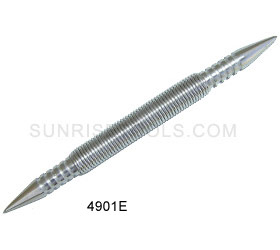 Self Striking Center Punch