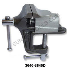 Table Vice Clamp Type