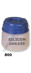 Grease Silicon Watch Cases